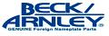 Beck Arnley 120x40